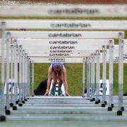Sprints & Hurdles